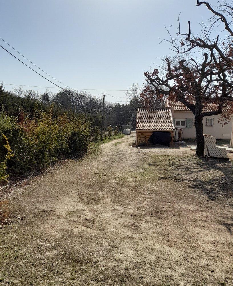 Aire camping-car à Motte-d'Aigues (84240) - Photo 3